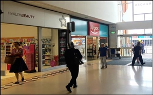 5,888 SF Shopping Centre Unit for Rent  |  Unit 20-21, The Arcades, Ashton Under Lyne, OL6 7AD