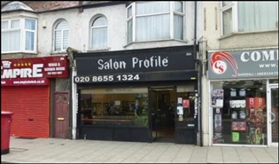 494 SF High Street Shop for Sale  |  304 Lower Addiscombe Road, Croydon, CR0 7AE