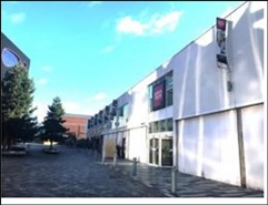 917 SF Shopping Centre Unit for Rent  |  Unit 15, Queens Square Shopping Centre, West Bromwich, B70 7NG