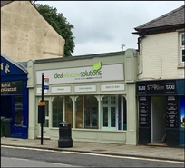 648 SF High Street Shop for Rent  |  8 Market Road, Chichester, PO19 1JW