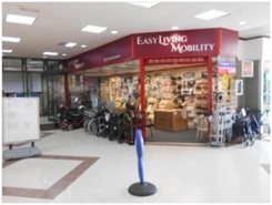 521 SF Shopping Centre Unit for Rent | 6A The Forum Shopping Centre, Cannock, WS11 1EB