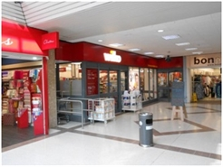 6,096 SF Shopping Centre Unit for Rent  |  4 The Forum Shopping Centre, Cannock, WS11 1EB