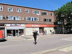 4,421 SF High Street Shop for Rent  |  35 Sidwell Street, Exeter, EX4 6NS