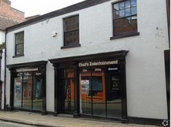 2,121 SF High Street Shop for Rent  |  Number 10, York, YO1 9NR