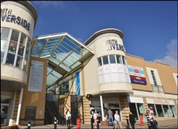 1,717 SF Shopping Centre Unit for Rent  |  Unit 8, Erith Riverside Shopping Centre, Erith, DA8 1TA