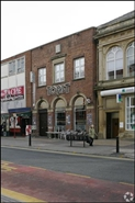 1,080 SF High Street Shop for Rent  |  28 Corporation Street, Blackpool, FY1 1EJ