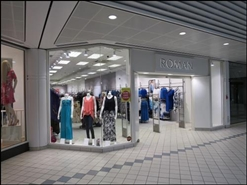 3,011 SF Shopping Centre Unit for Rent  |  Unit G9, Princes Quay Shopping Centre, Hull, HU1 2PQ