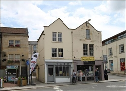897 SF High Street Shop for Sale  |  36 Silver Street, Bradford On Avon, BA15 1JX