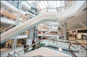 3,006 SF Shopping Centre Unit for Rent  |  Unit G10a, Princes Quay Shopping Centre, Hull, HU1 2PQ