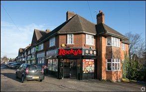 432 SF High Street Shop for Rent  |  37 Coopers Road, Birmingham, B20 2JU