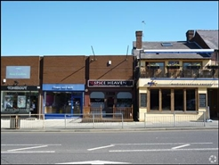 790 SF High Street Shop for Rent  |  168 Telegraph Road, Wirral, CH60 0AH
