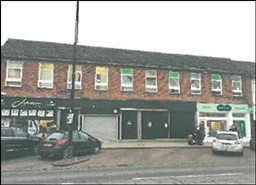 1,877 SF High Street Shop for Rent  |  119A High Street, Northallerton, DL7 8PQ