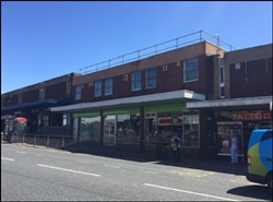 4,450 SF High Street Shop for Rent  |  70 Walton Vale, Liverpool, L9 2BU