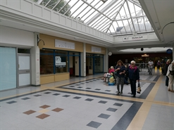 1,693 SF Shopping Centre Unit for Rent  |  Unit 6-7, Castle Place Shopping Centre, Trowbridge, BA14 8AL