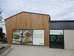 2,206 SF Retail Park Unit for Rent  |  5 Harford Place, Hall Road, Norwich, NR4 6DA