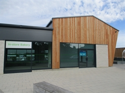 2,530 SF Retail Park Unit for Rent  |  7 and 8 Harford Place, Hall Road, Norwich, NR4 6DA