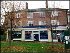 1,446 SF High Street Shop for Rent  |  Unit 2, Birmingham, B30 1HA