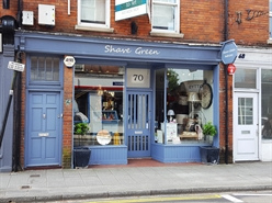 421 SF High Street Shop for Rent  |  70 High Street, Lyndhurst, SO43 7BJ