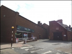 20,000 SF High Street Shop for Rent  |  Penrith Co-Operative Society Ltd, Penrith, CA11 7TD