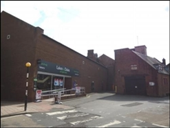 42,980 SF High Street Shop for Sale  |  Penrith Co-Operative Society Ltd, Penrith, CA11 7TD
