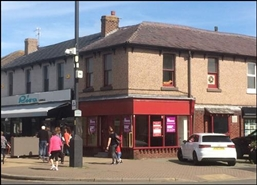 545 SF High Street Shop for Rent  |  2 Chapel Lane, Formby, L37 4DU