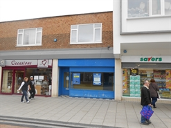 616 SF Shopping Centre Unit for Rent  |  50 Beveridge Way, Newton Aycliffe, DL5 4DS