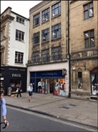 524 SF High Street Shop for Rent  |  139 - 140 High Street, Oxford, OX1 4DN