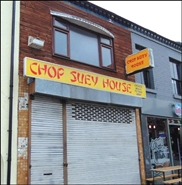 467 SF High Street Shop for Rent  |  161 Nantwich Road, Crewe, CW2 6DF