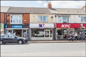 815 SF High Street Shop for Rent  |  7A Alexandra Terrace, Northampton, NN2 7SJ