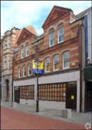 684 SF High Street Shop for Rent  |  7 - 11 Cross Street, Reading, RG1 1ST