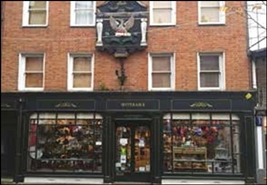 1,241 SF High Street Shop for Rent  |  33 - 41 The Pantiles, Tunbridge Wells, TN2 5TD
