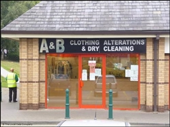 431 SF Shopping Centre Unit for Rent  |  Unit 1, Heckmondwike, WF16 0HL