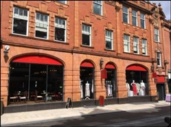 3,776 SF High Street Shop for Rent  |  70 Stamford New Road, Altrincham, WA14 1EE