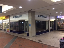 812 SF Shopping Centre Unit for Rent  |  Unit B9, 5 Derick Burchers Mall, Kidderminster, DY10 2BA