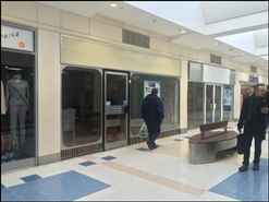 1,092 SF Shopping Centre Unit for Rent  |  Unit 14, Walnut Shopping Centre, Orpington, BR6 0TW