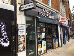 836 SF High Street Shop for Rent  |  147 The Parade, Watford, WD17 1NA