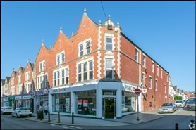 1,687 SF High Street Shop for Rent  |  83 Holton Road, Barry, CF63 4HG