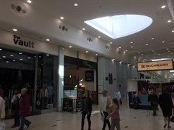 1,138 SF Shopping Centre Unit for Rent  |  55 Upper South Mall, Doncaster, DN1 1LA