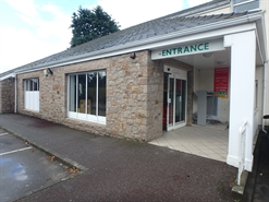 2,100 SF High Street Shop for Rent  |  St Ouen Retail, Jersey, JE3 2GG