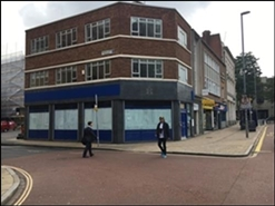 944 SF High Street Shop for Rent  |  12 Edinburgh Road, Portsmouth, PO1 1DE