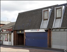 1,678 SF High Street Shop for Rent  |  40A King Street, Wednesbury, WS10 8DE