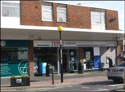 2,145 SF High Street Shop for Rent  |  Unit 14, Eastbourne, BN22 9NG