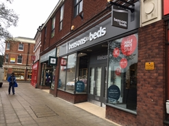 2,500 SF High Street Shop for Rent  |  3 High Street, Market Harborough, LE16 7NJ