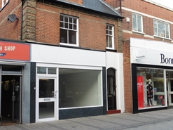 733 SF High Street Shop for Rent  |  41 Hamilton Road, Felixstowe, IP11 7BB