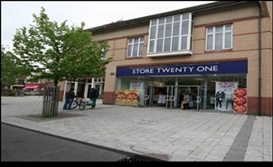 2,845 SF High Street Shop for Rent  |  68A - 70A Pier Avenue, Clacton On Sea, CO15 1NH