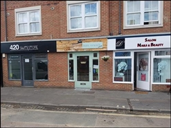 251 SF High Street Shop for Rent  |  Unit 6, Oxford, OX4 2AQ