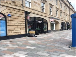747 SF High Street Shop for Rent  |  62 Wilson Street, Glasgow, G1 1HD