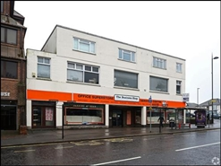 4,854 SF High Street Shop for Sale  |  2 - 6 The Broadway, Haywards Heath, RH16 3AH