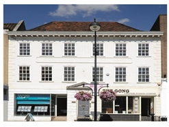 High Street Shop for Sale  |  White House Mansion Apartments 1-6, High Wycombe, HP11 2BE