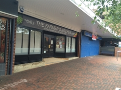 1,400 SF Shopping Centre Unit for Rent  |  Unit 25, WATERBORNE WALK,, LEIGHTON BUZZARD, LU7 1DH